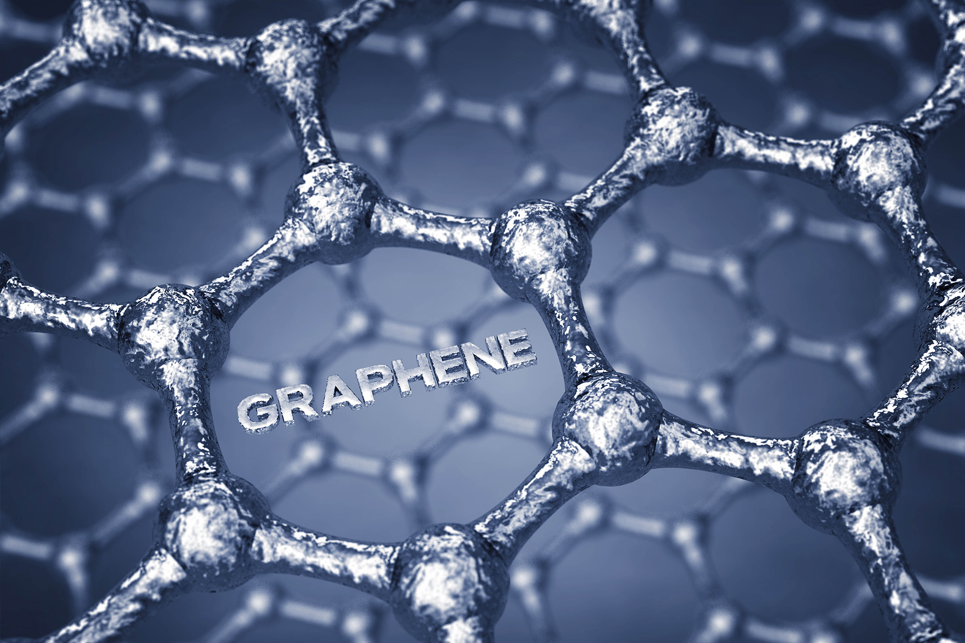 Graphene Is Officially A Part Of Our Future Now